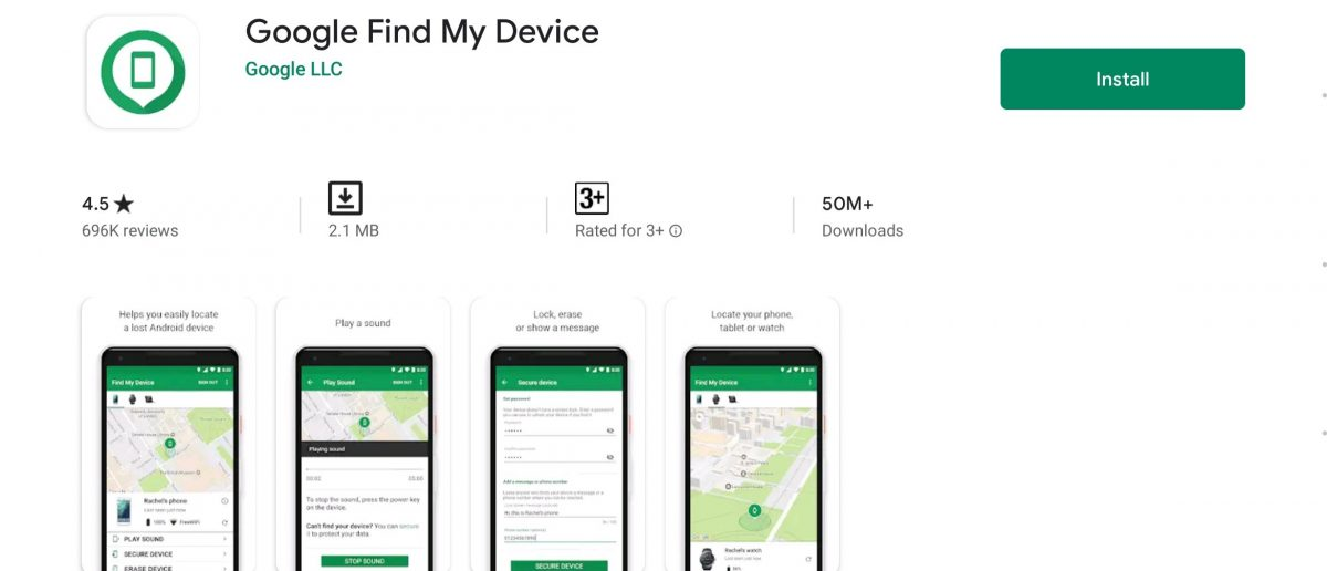 How Google Find My Device Works And How To Set Google Find My Device